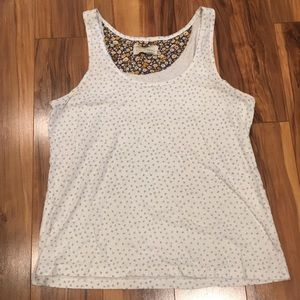 Anthropologie Saturday Sunday Tank